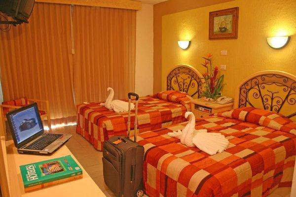 Hotel Colonial de Merida - фото 4