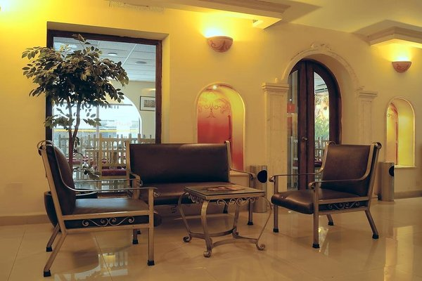 Hotel Colonial de Merida - фото 5