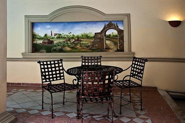 Hotel Colonial de Merida - фото 6