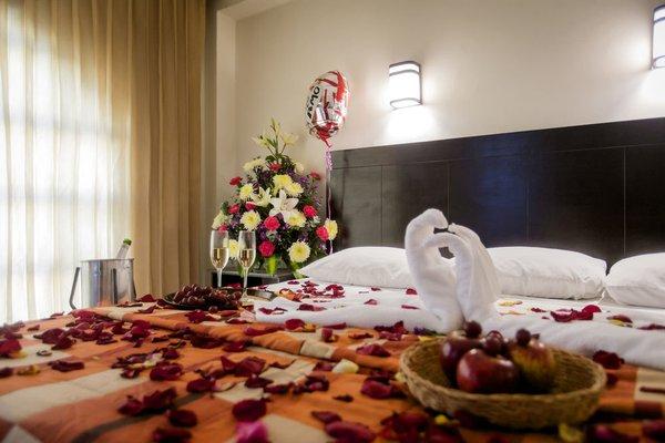 Hotel Colonial de Merida - фото 9