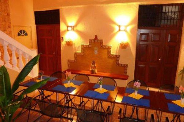 Hotel del Peregrino - фото 18
