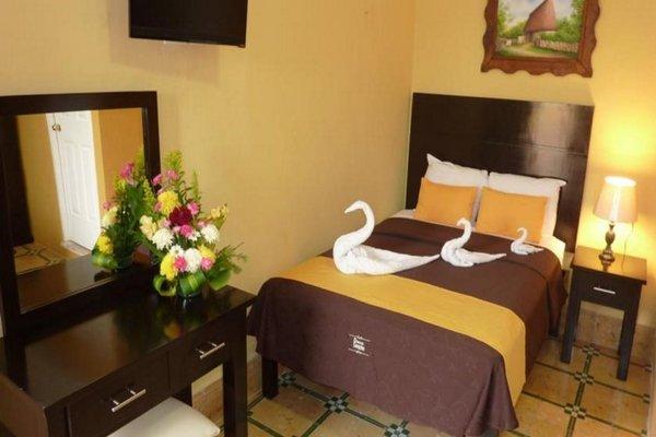 Hotel del Peregrino - фото 6
