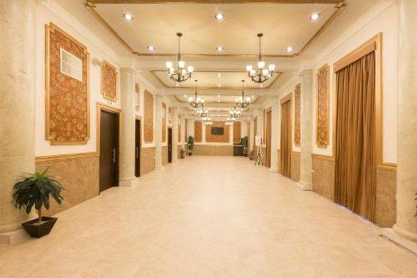 Hotel Victoria Merida - фото 15
