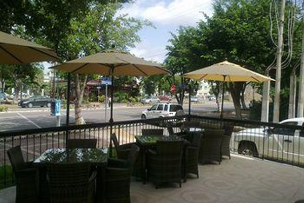 Hotel Victoria Merida - фото 18