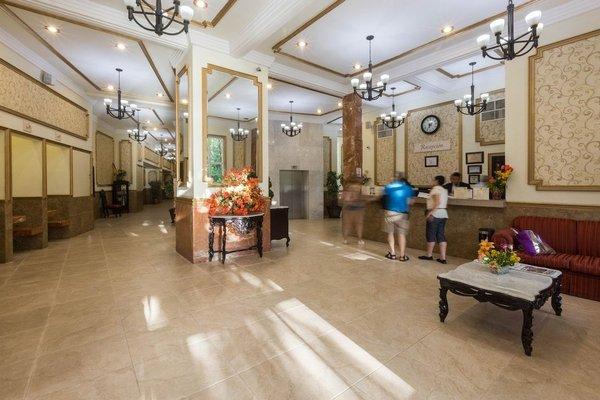Hotel Victoria Merida - фото 7