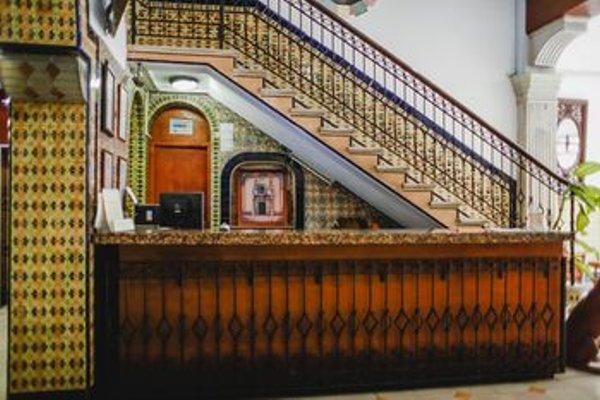 Hotel Colon Merida - фото 23