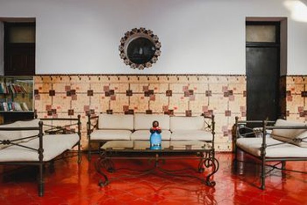 Hotel Colon Merida - фото 6