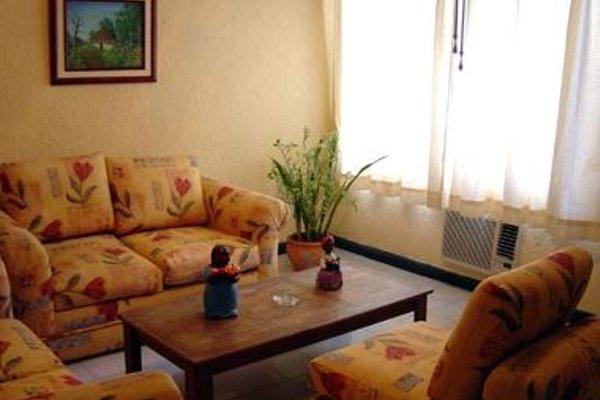 Hotel Colon Merida - фото 8