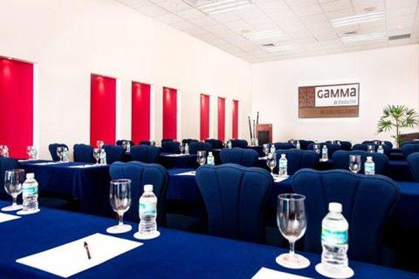 Gamma de Fiesta Inn Merida El Castellano - фото 15