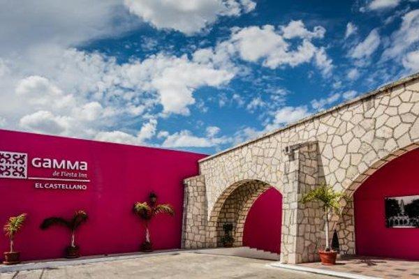 Gamma de Fiesta Inn Merida El Castellano - фото 23