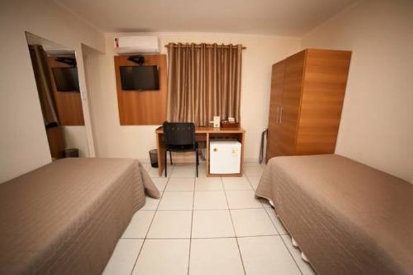 NHM Hotel - 50
