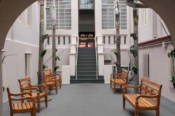 NHM Hotel - 19