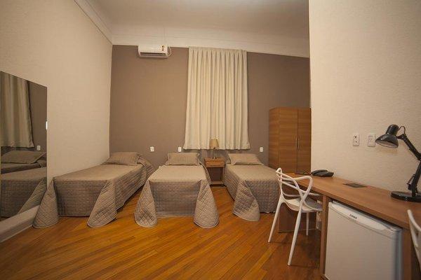 NHM Hotel - 5