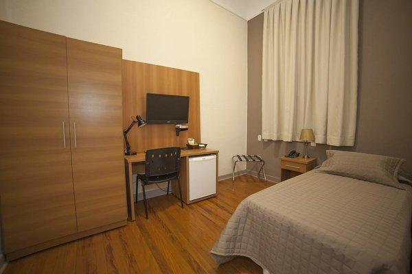 NHM Hotel - 7