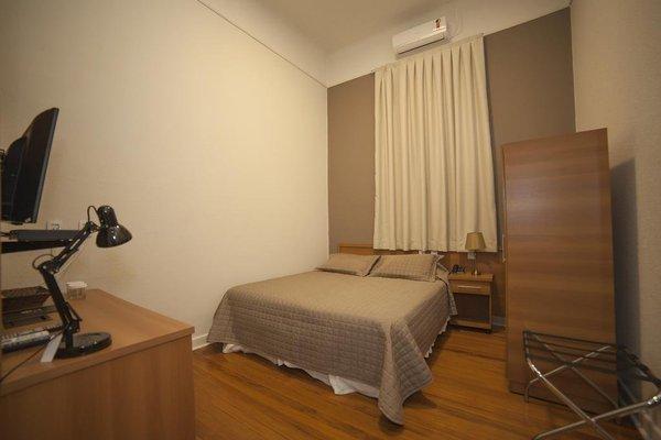 NHM Hotel - 8