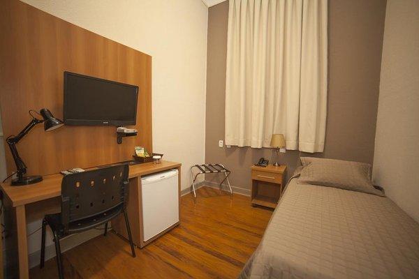 NHM Hotel - 9
