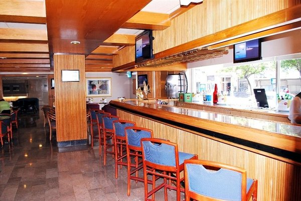 iStay Hotel Monterrey Histórico - фото 11