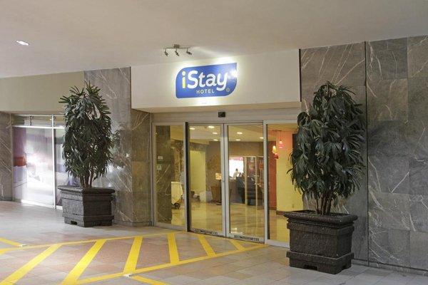 iStay Hotel Monterrey Histórico - фото 14