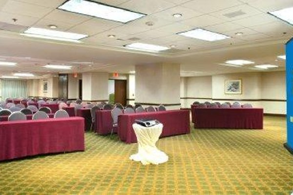iStay Hotel Monterrey Histórico - фото 16