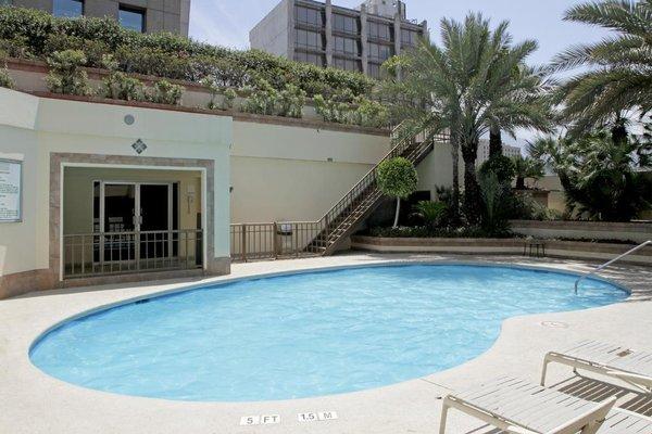 iStay Hotel Monterrey Histórico - фото 19