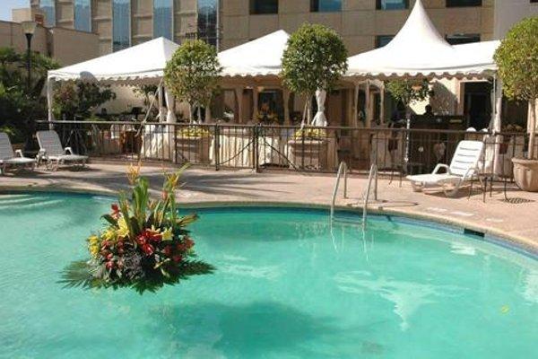 iStay Hotel Monterrey Histórico - фото 20