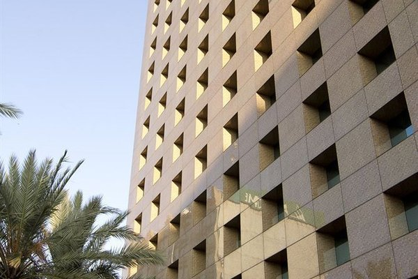 iStay Hotel Monterrey Histórico - фото 21