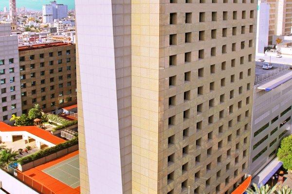 iStay Hotel Monterrey Histórico - фото 22