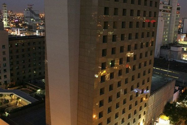 iStay Hotel Monterrey Histórico - фото 23