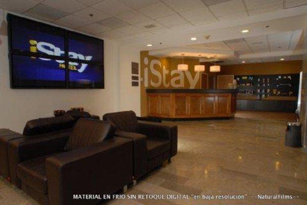 iStay Hotel Monterrey Histórico - фото 5