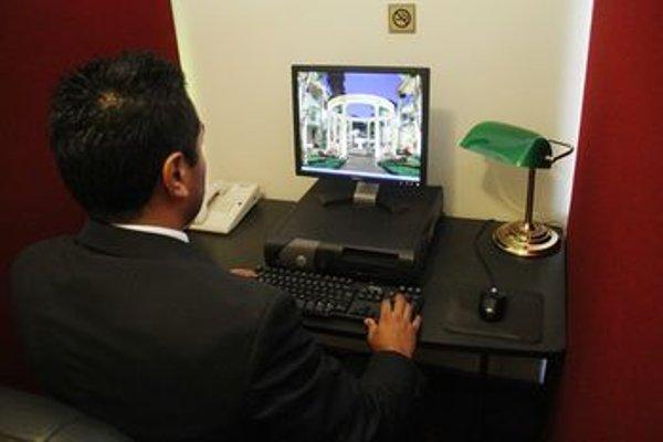 Safi Royal Luxury Towers - 14