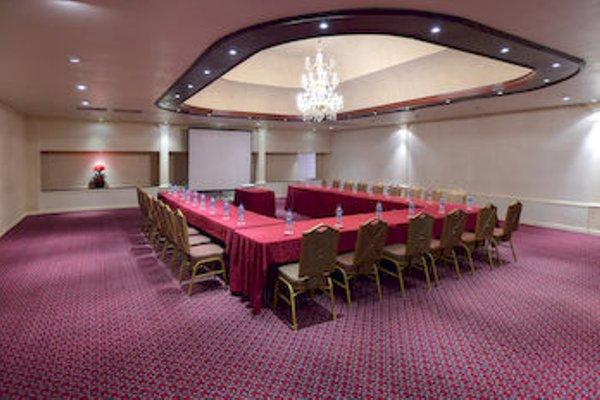 Safi Royal Luxury Towers - 15