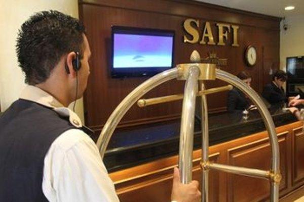 Safi Royal Luxury Towers - 19