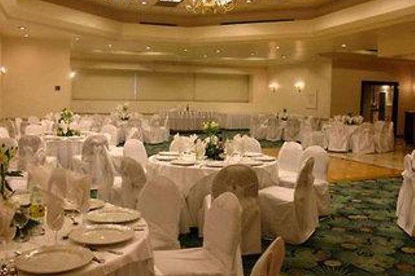 Hotel Monterrey Macroplaza - фото 12