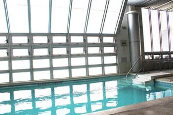 Hotel Monterrey Macroplaza - фото 19