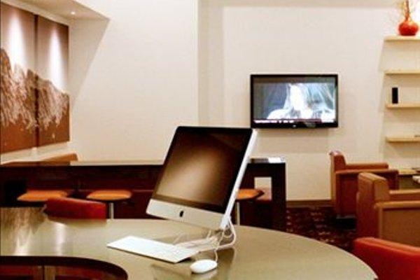 Hotel Monterrey Macroplaza - фото 4