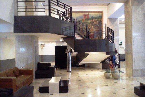 Hotel Monterrey Macroplaza - фото 6