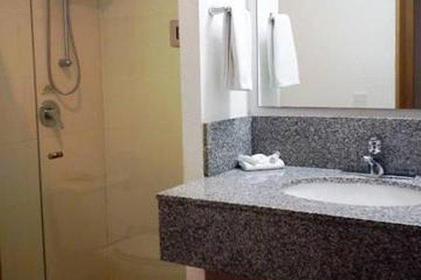 Hotel Monterrey Macroplaza - фото 9