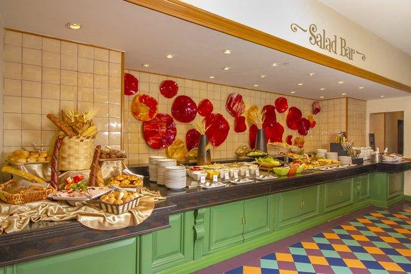 Crowne Plaza Hotel Monterrey - фото 15