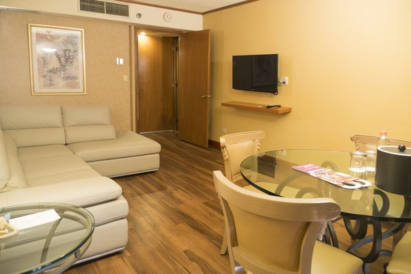 Crowne Plaza Hotel Monterrey - фото 4