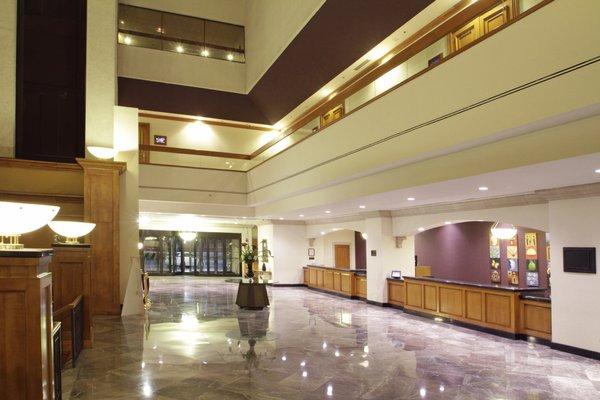 Crowne Plaza Hotel Monterrey - фото 6