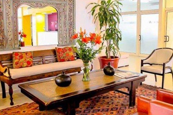 Comfort Inn Monterrey Valle - фото 4