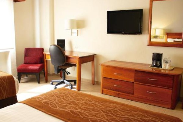 Comfort Inn Monterrey Valle - фото 5