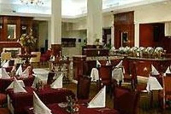 Hilton Garden Inn Monterrey - фото 12