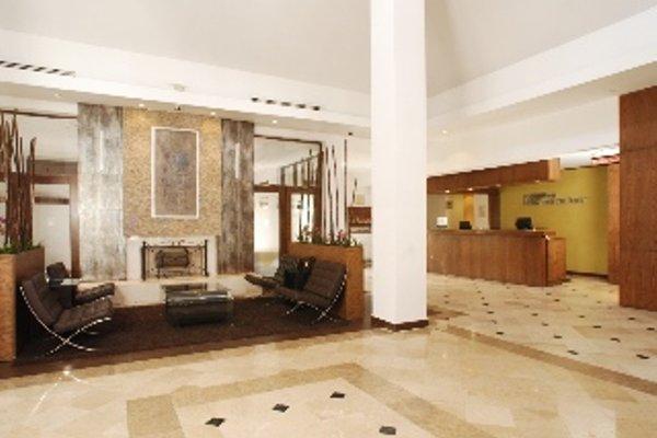 Hilton Garden Inn Monterrey - фото 14