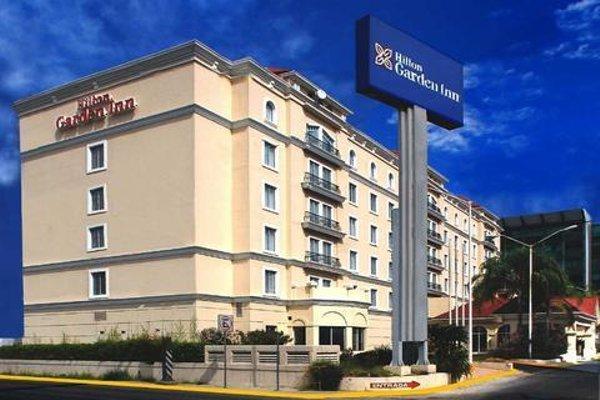 Hilton Garden Inn Monterrey - фото 22