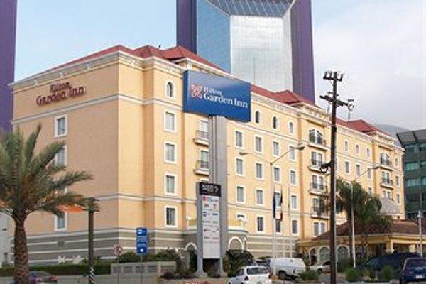 Hilton Garden Inn Monterrey - фото 23
