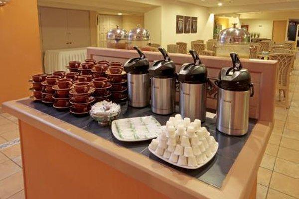 Holiday Inn Express - Monterrey - Tecnologico - фото 13