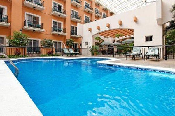 Holiday Inn Express - Monterrey - Tecnologico - фото 20