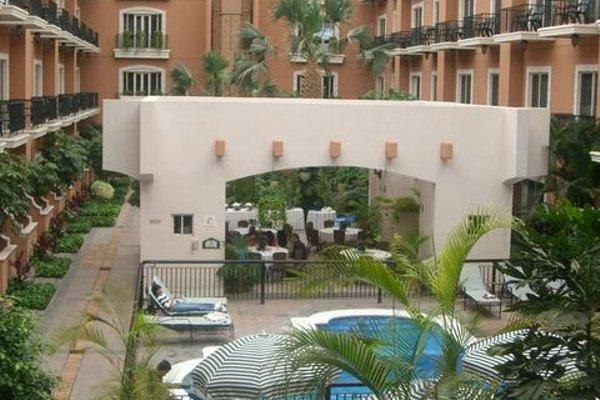 Holiday Inn Express - Monterrey - Tecnologico - фото 22