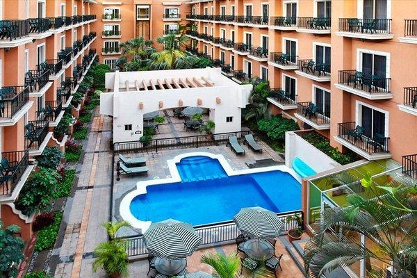 Holiday Inn Express - Monterrey - Tecnologico - фото 23